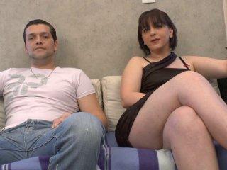 jeune couple veut tester le porno professionnel