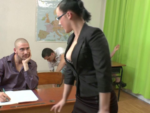 Step Daughter Sex Education