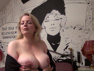 21 ans et tous les atouts pour être actrice porno