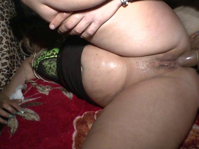 vidéo femme ronde