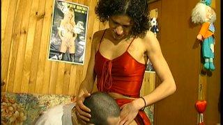 Une libertine torride rencontrée au salon du porno à Bordeaux