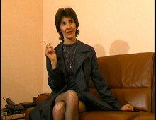 220x170 113 - Aurélie est venue du Doubs pour son 1er casting, la quarantaine assumée!