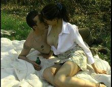 , Petite escapade en amoureux en pleine nature., Sexe Friend
