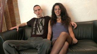 Mélissa et David sont là pour découvrir et connaitre le grand frisson du tournage...
