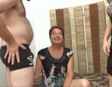 220x170 252 - Séance de fist anal maximal pour Natasha, bonne maman de Normandie!