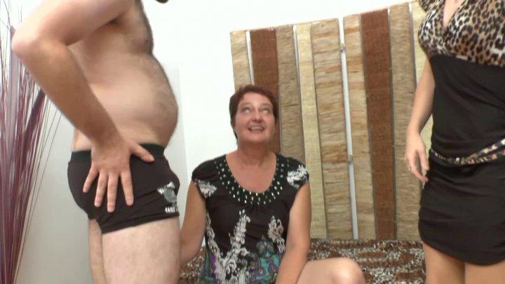720x405 252 - Séance de fist anal maximal pour Natasha, bonne maman de Normandie!