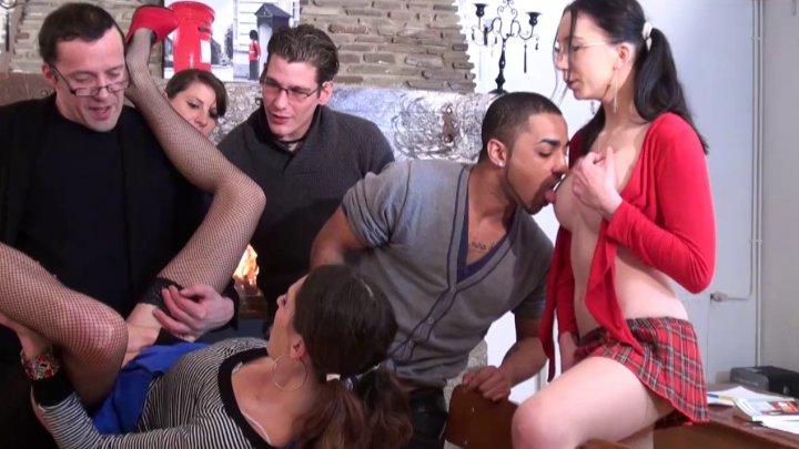 Lesbiann sexy orgu videoo