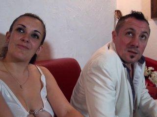 Mariza de Lyon revient avec son mari pour une scène de sodo