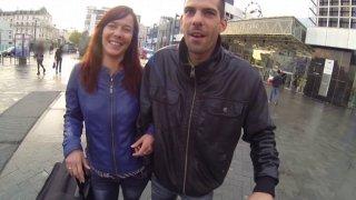 Dixie et Tony, charmant couple libertin du sud de la France sont venus nous voir...