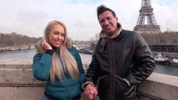 720x405 111 - Sextape d'un vrai couple en voyage de noce à Paris