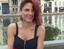 220x170 54 - La jolie Nikki de Roumanie rêve de devenir porno star.