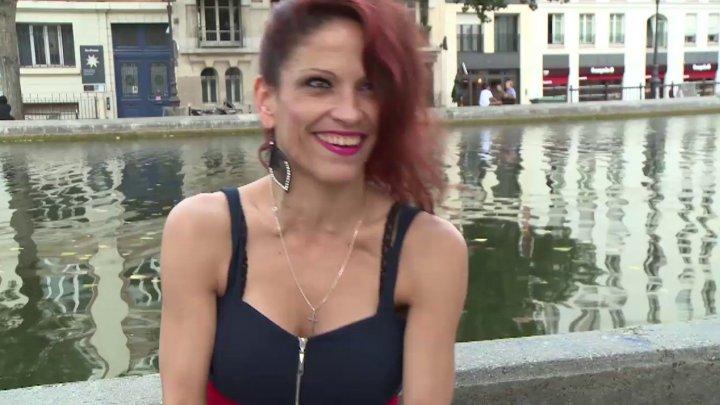 720x405 54 - La jolie Nikki de Roumanie rêve de devenir porno star.
