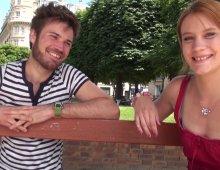 220x170 31 - Anna, pervenche parisienne de 22 ans nous offre son cul