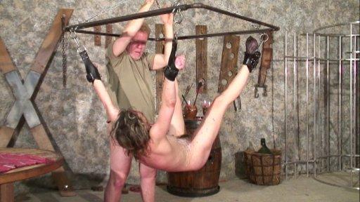 Amateur milf sex fetish videos