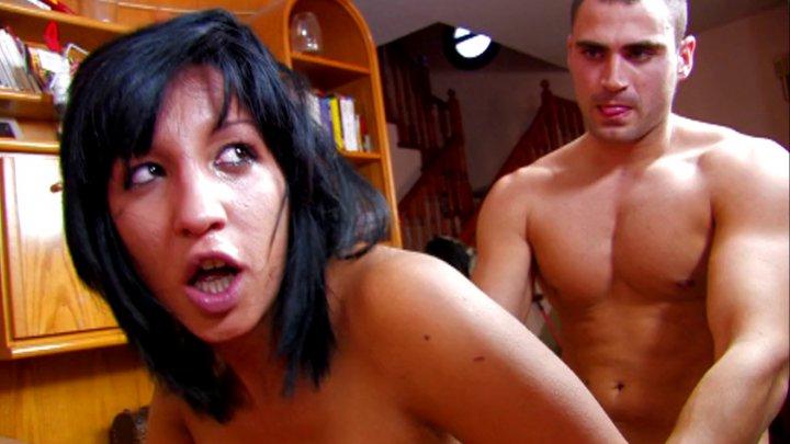 Busty asian sex videos