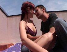 220x170 22 - Elena et Tony, un jeune couple exhib