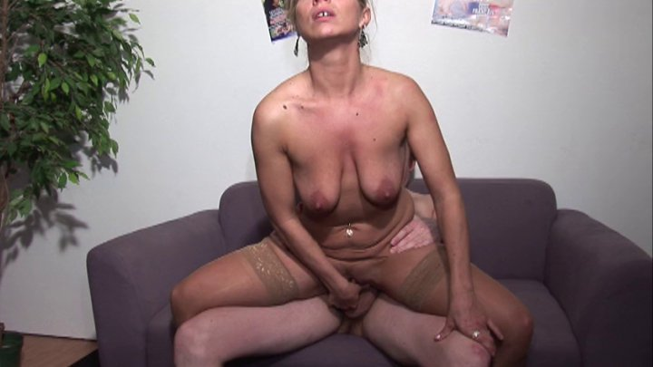 Rocky naked off of bad grils club