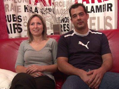 Anaïs et Loïc, qui sont en couple, partagent un même fantasme celui de se faire