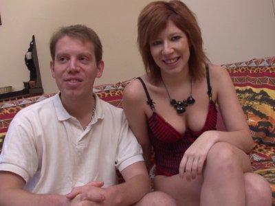 Pour notre casting du jour, on vous présente Pandora et Nicolas, un petit couple